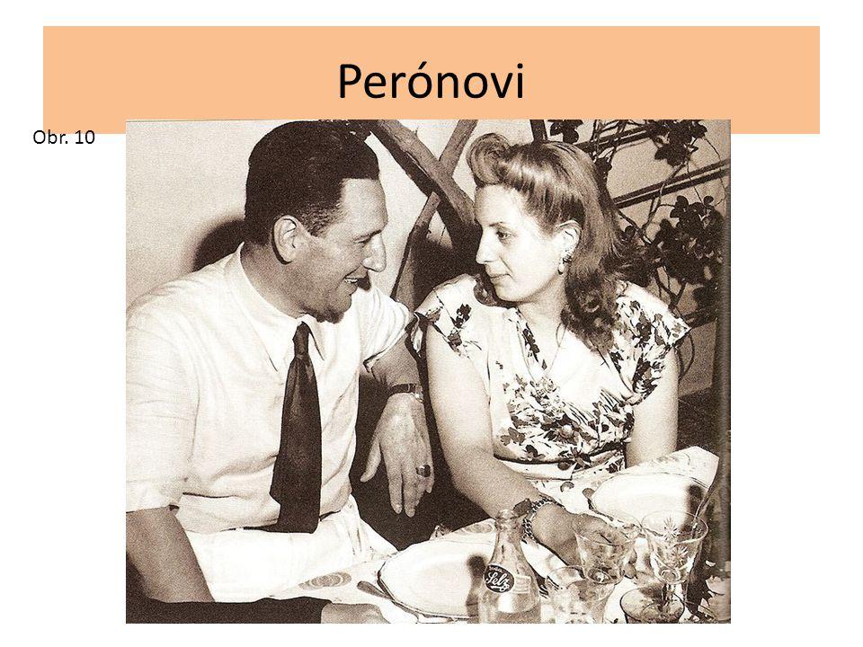 Perónovi Obr. 10