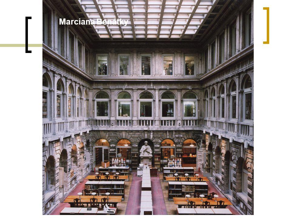 Marciana Benátky