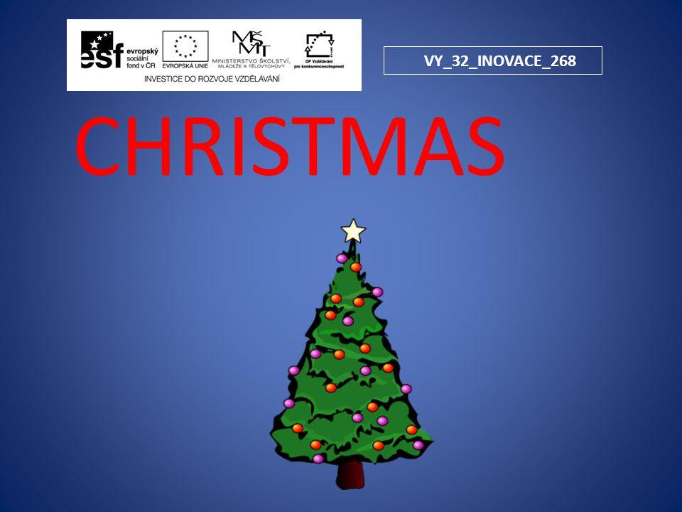 CHRISTMAS VY_32_INOVACE_268