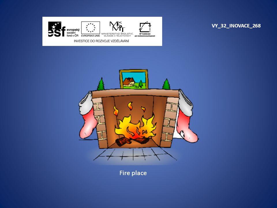 VY_32_INOVACE_268 Fire place