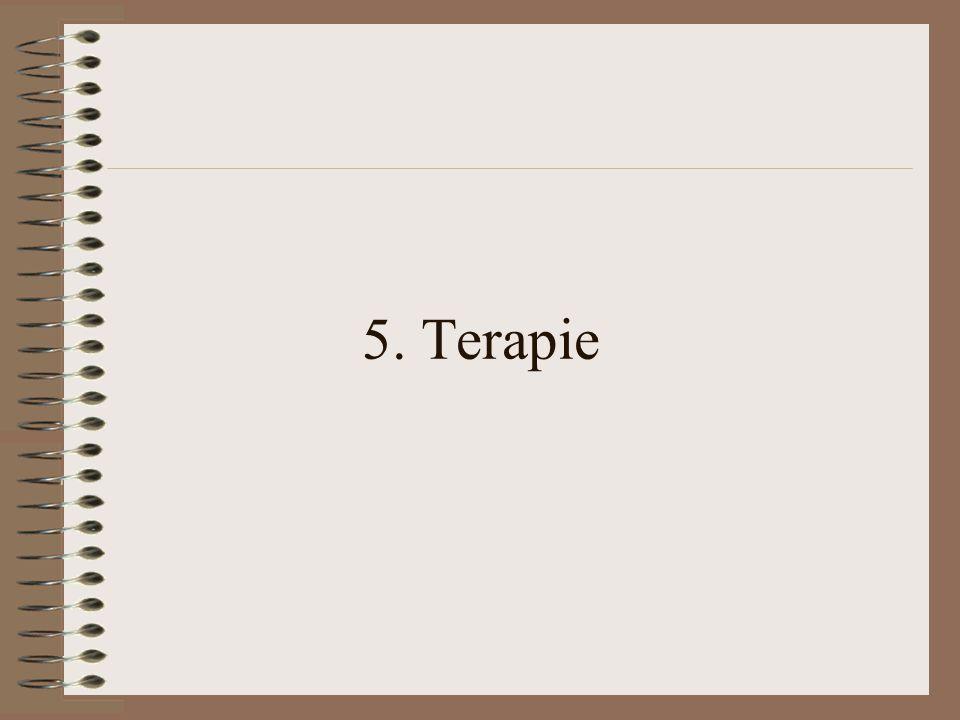 5. Terapie