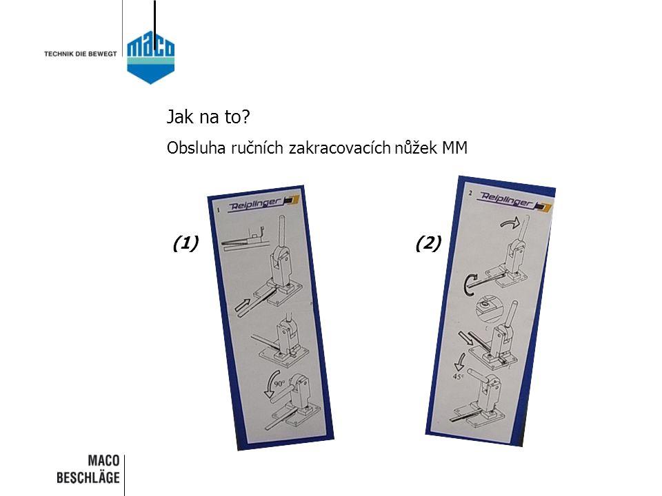 Jak na to? Obsluha ručních zakracovacích nůžek MM (1) (2)