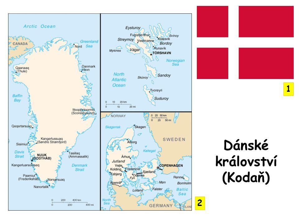 Dánské království (Kodaň) 1 2