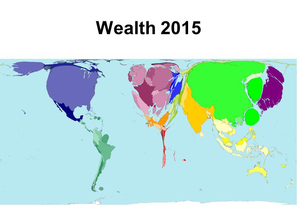 Wealth 2015