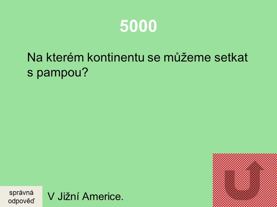 4000 Co je to permafrost a kde se s ním můžeme setkat v Evropě.