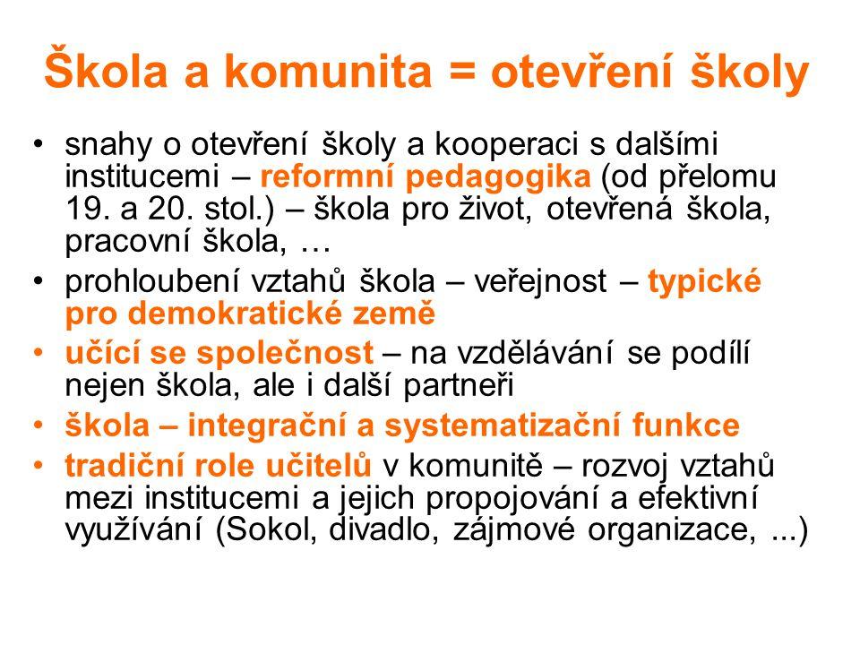 1-b) Příprava žáků na návštěvu v rámci školní výuky (včetně DÚ, např.
