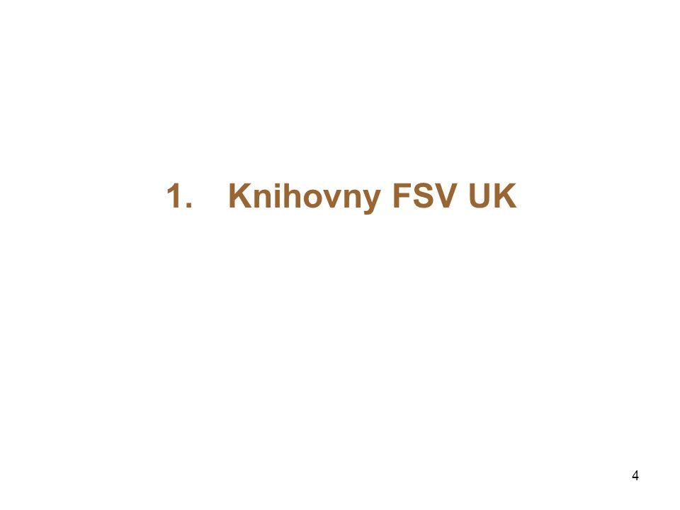 1.Knihovny FSV UK 4