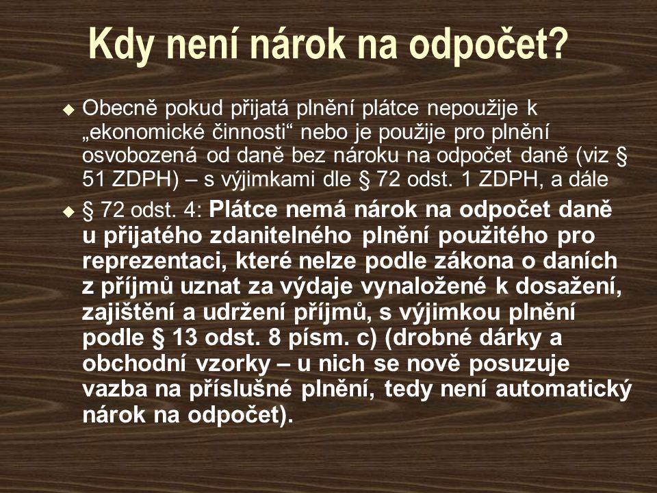 ALE POZOR!!.Přechodná ustanovení: Bod 5 zákona č.