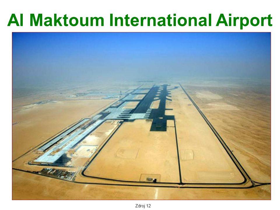 Al Maktoum International Airport Zdroj 12