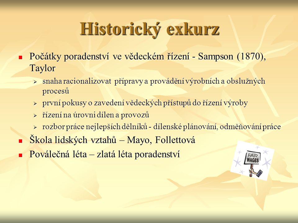Literatura Základní literatura KUBR, M.Poradenství pro podnikatele a manažery, 1.