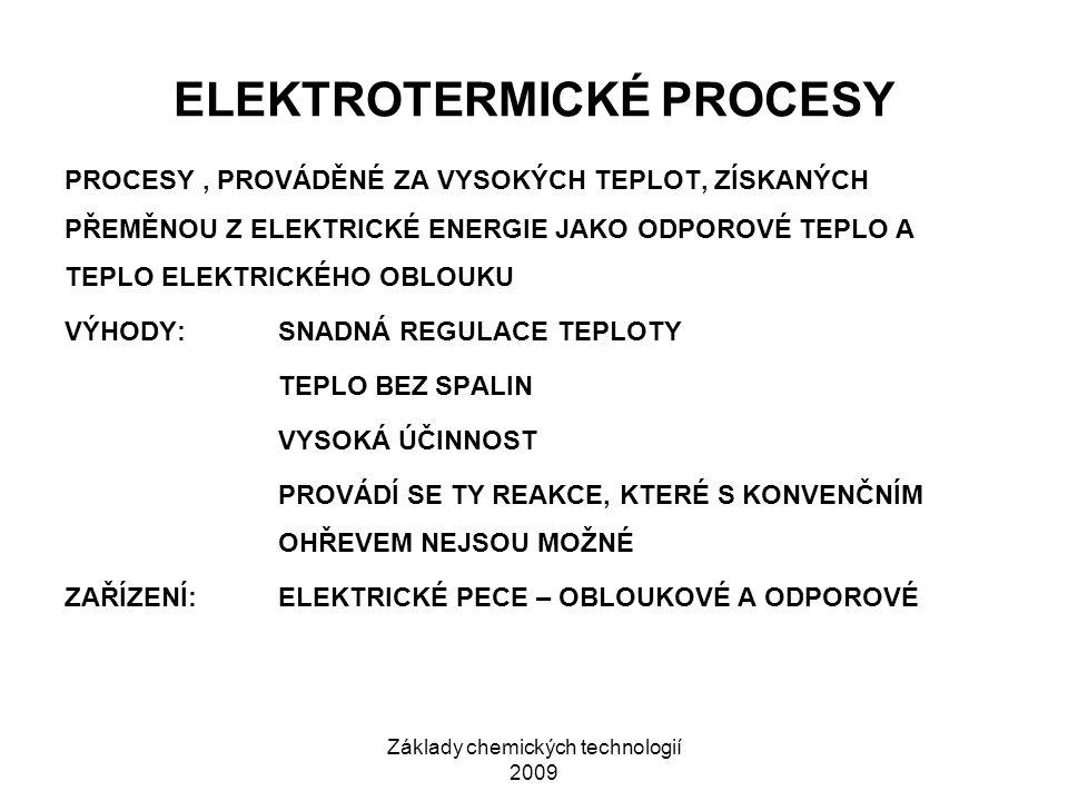 Základy chemických technologií 2009 KARBID KŘEMÍKU - KARBORUNDUM SUROVINY: PRINCIP: ZAŘÍZENÍ: POUŽITÍ: