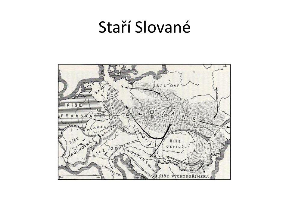 Staří Slované