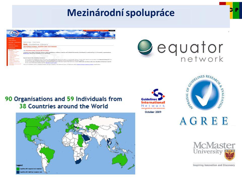 4.1.2011 CKDP Mezinárodní spolupráce