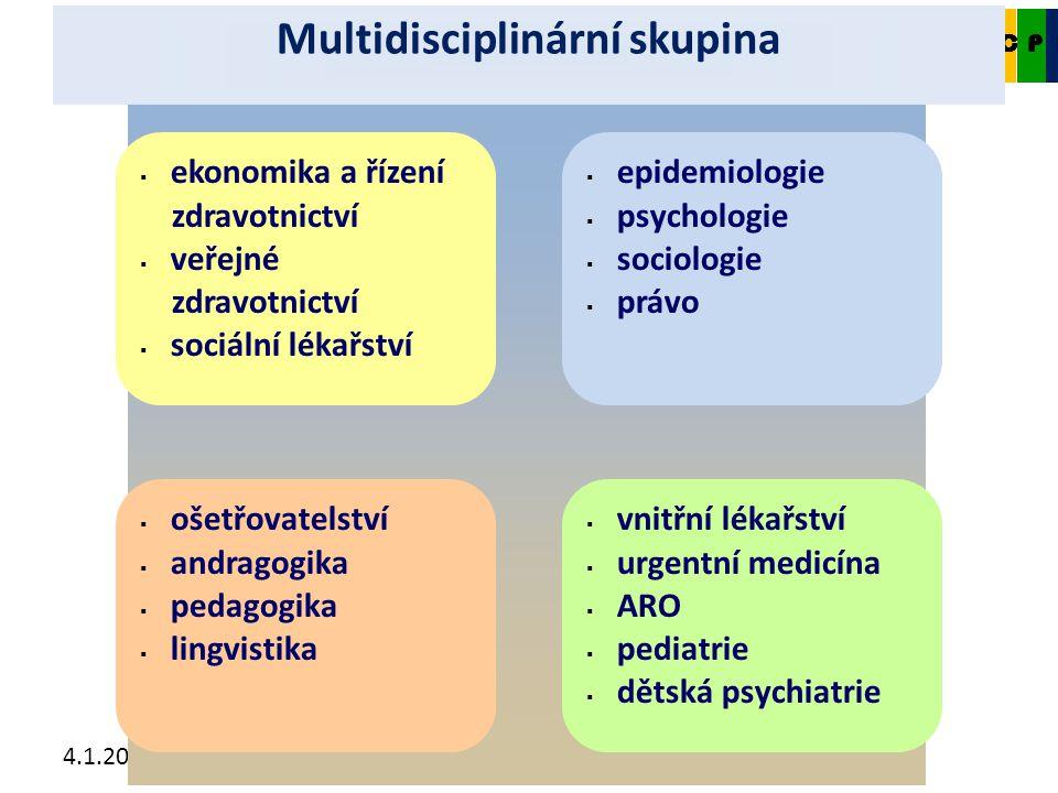4.1.2011  ekonomika a řízení zdravotnictví  veřejné zdravotnictví  sociální lékařství  epidemiologie  psychologie  sociologie  právo  ošetřova