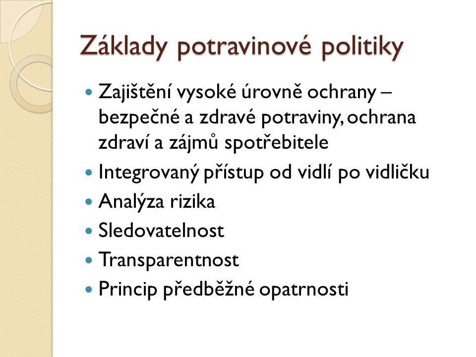 Geneticky modifikované organismy a produkty Výhody versus rizika Princip předběžné opatrnosti versus přístup USA Povolovací postup http://ec.europa.eu/food/food/biotechnolo gy/authorisation/public_comments_en.ht m http://ec.europa.eu/food/food/biotechnolo gy/authorisation/public_comments_en.ht m