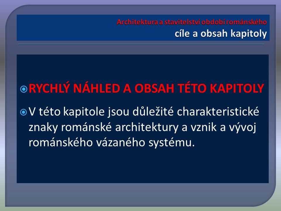 Architektura a stavitelství období románského Architektura a stavitelství období románského Klášter Esrum, Dánsko