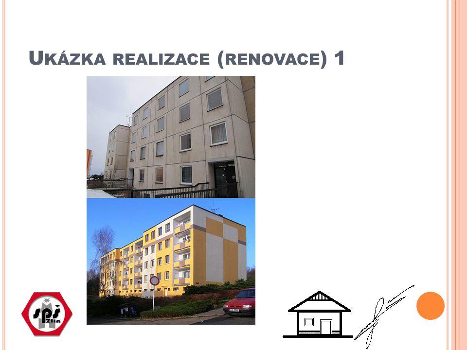 U KÁZKA REALIZACE ( RENOVACE )2