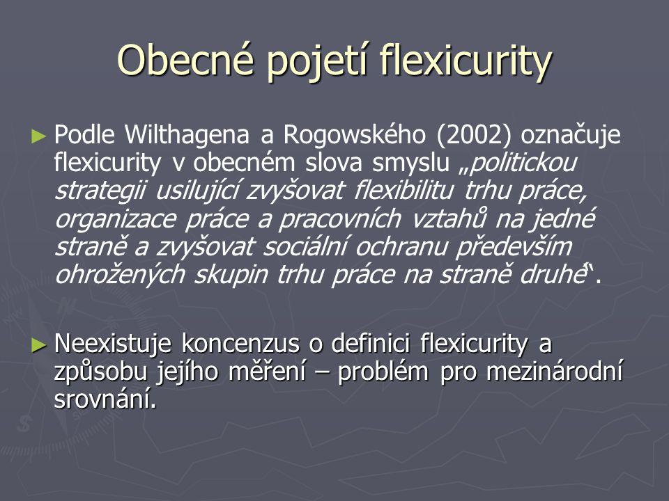 Politické nástroje flexicurity