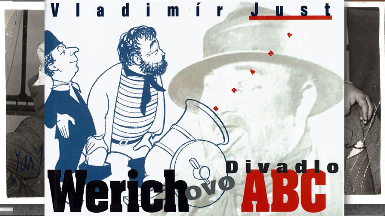 Divadla Založil: Osvobozené divadlospolu s Jiřím Voskovcem a Jaroslavem Ježkem Ředitel divadla: ABC