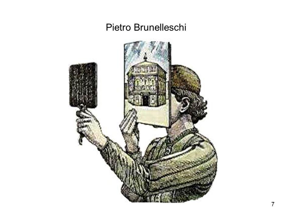 8 A. Dürer Perspektiva