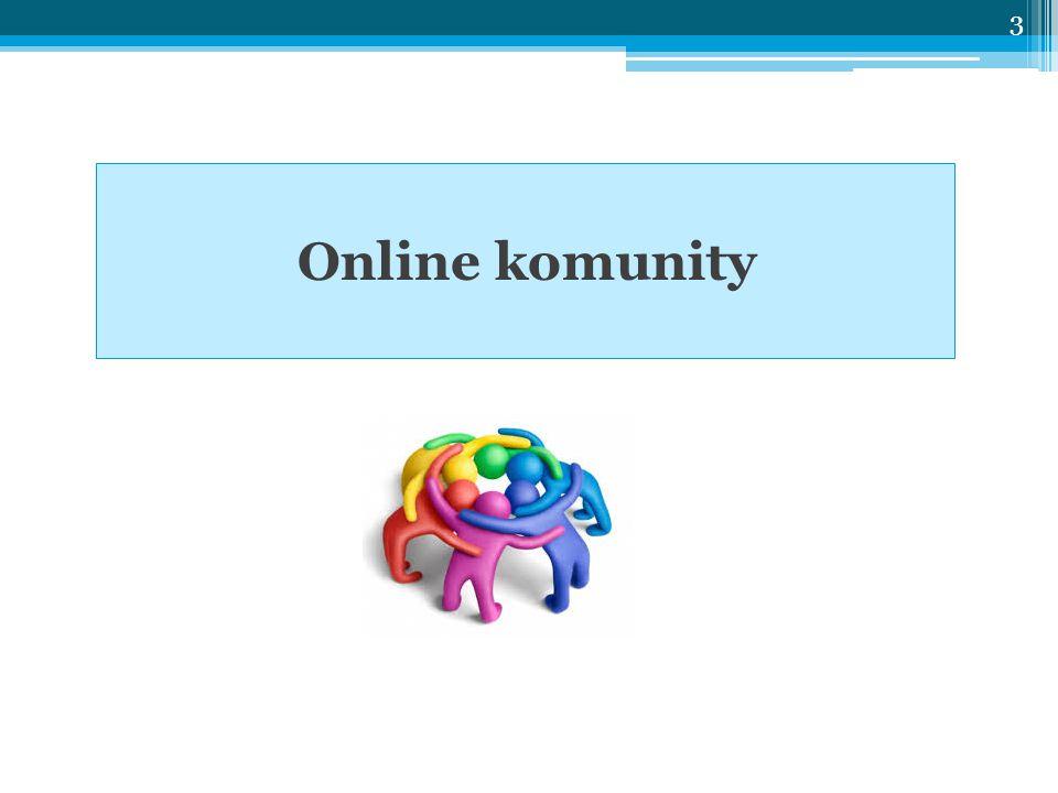 Online komunity 3