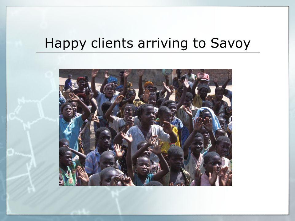 Current Reality Tree hotelu Savoy (část III) Budoucí objednávky váznou Bude probíráno ještě jednou a důkladněji v úvodu do TOC Šuškanda o špatných službách se šíří jako oheň ve vyschlé savaně Zákazníci jsou nespokojeni s hotelovými službami