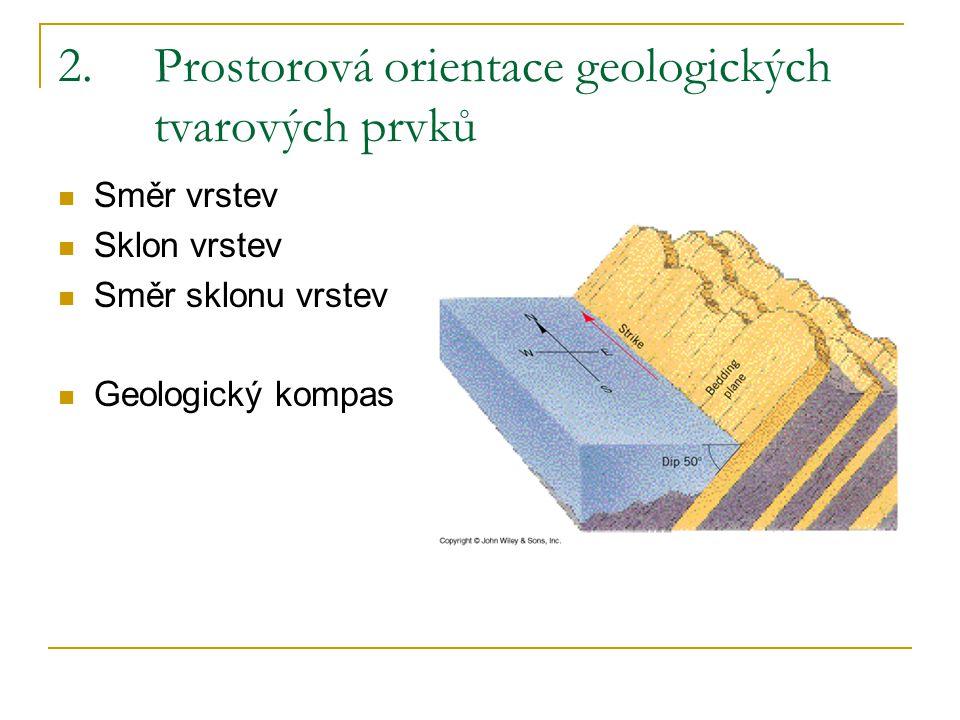 3.Geomorfologická hodnota hornin Geomorfologická hodnota hornin Geomorfologická hodnota hornin = způsob, jakým horniny reagují na působení vnějších geomorfologických procesů (odolnost vůči zvětrávání a odnosu).