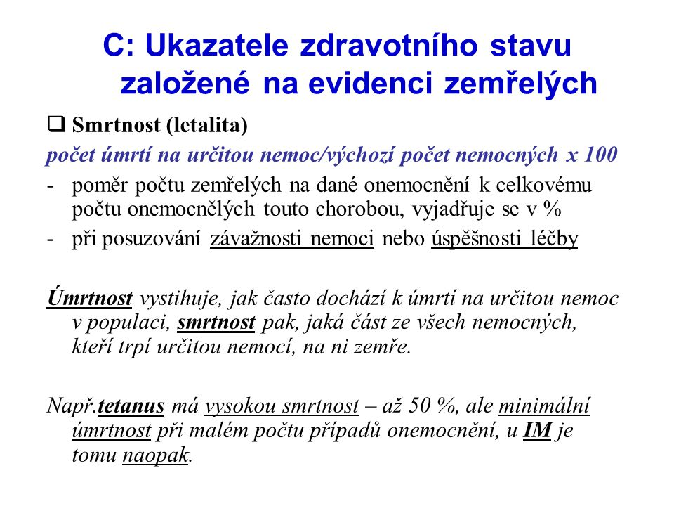 Národnost Na tuto dobrovolnou otázku neodpovědělo 2,74 milionu lidí (v roce 2001 neodpovědělo pouze 173 tisíc obyvatel) Nejčetnější národnosti v ČR: Česká6 732 104 Moravská 522 474 Slovenská 149 140 Polská 39 269 Německá 18 772 Romská 13 150 Počet osob romské národnosti tvoří součet lidí, kteří vyplnili pouze romskou národnost a kombinaci romské a další národnosti Moravská národnost: 2001: 380 474 = 3,8 % z těch, co odpověděli 2011: 522 474 = 6,7 % z těch, co odpověděli Nejvíce v Jihomoravském kraji – 254 tisíc obyvatel Romská národnost: 2001: 11746 = 0,1 % z těch, co odpověděli 2011: 13150 = 0,2 % z těch, co odpověděli