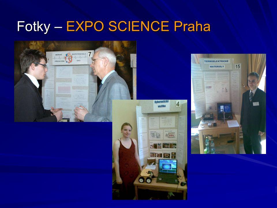 Fotky – EXPO SCIENCE Praha
