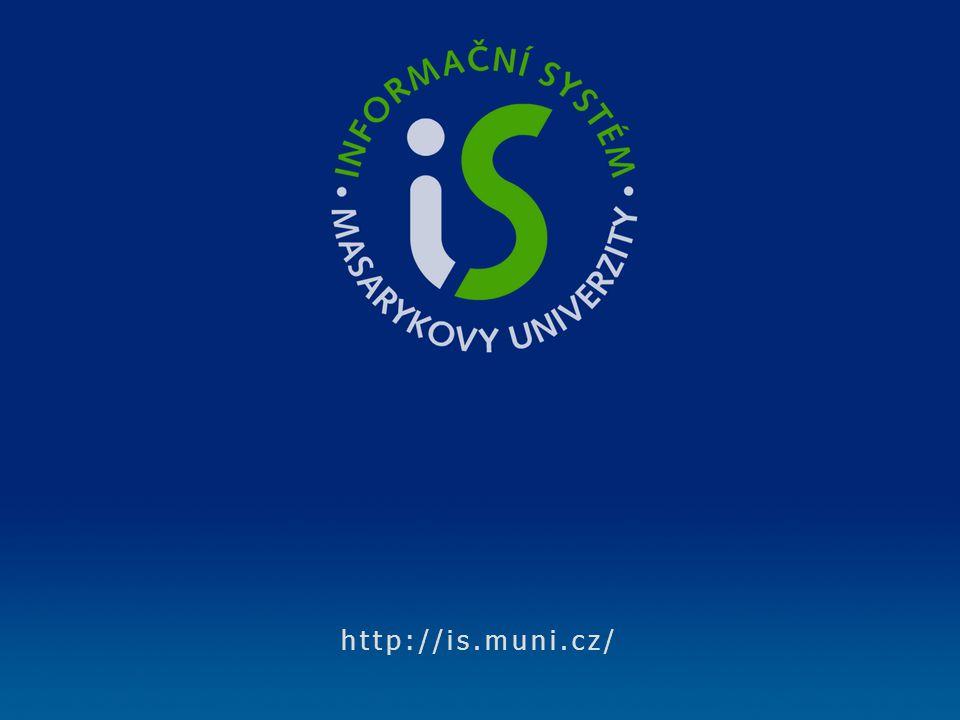 http://is.muni.cz/