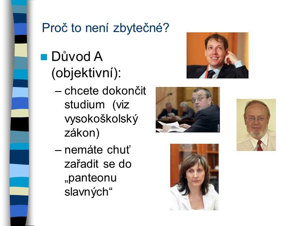 Formální náležitosti diplomových prací směrnice děkanky č.