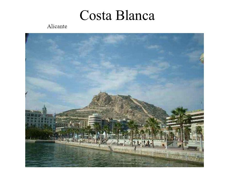 Costa del Sol a Sierra Nevada Málaga (Picaso a Banderas)
