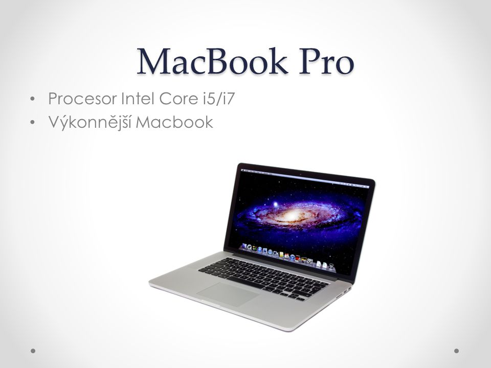 """iMac Označení: """"all in one , v překladu """"vše v jednom Monitor a počítač První model v roce 1998"""