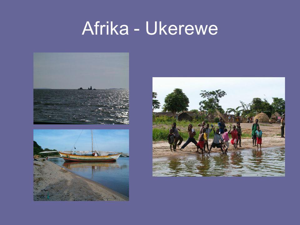 Afrika - Ukerewe
