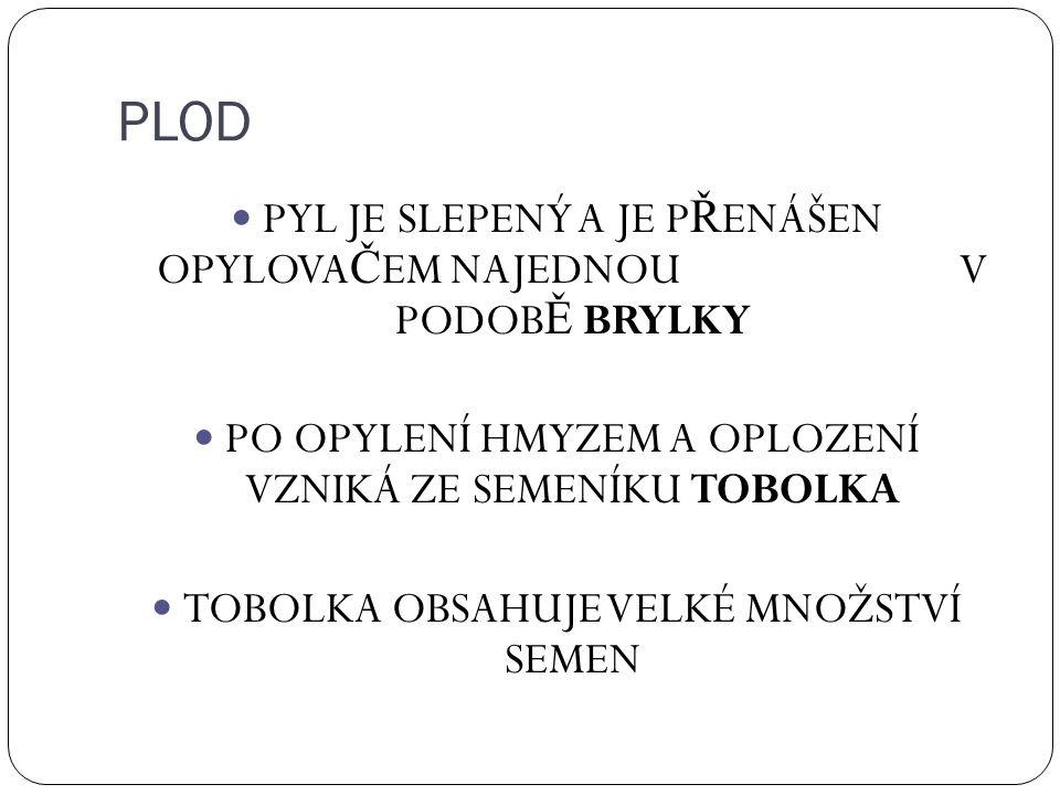 PRSTNATEC MÁJOVÝ Obr. 2,3