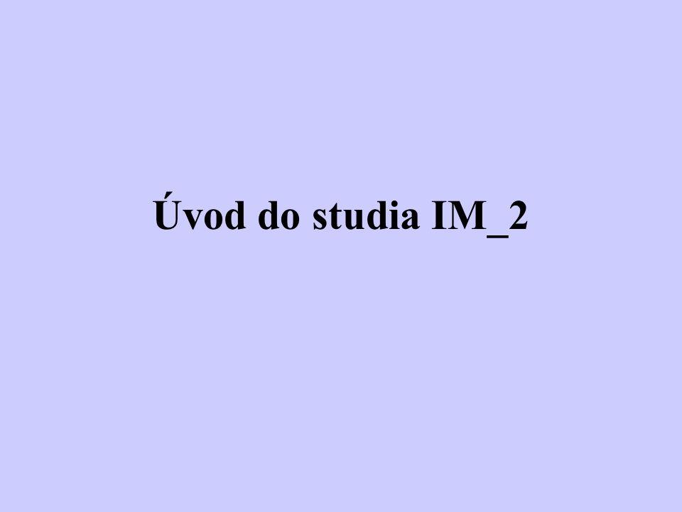Ad 2.) Modularita (neboli fraktálová struktura nových médií) Neomediální dílo je složeno z nezávislých částí, tyto části se skládají z dalších, menších nezávislých částí až na úroveň pixelů, 3D bodů nebo textových znaků.