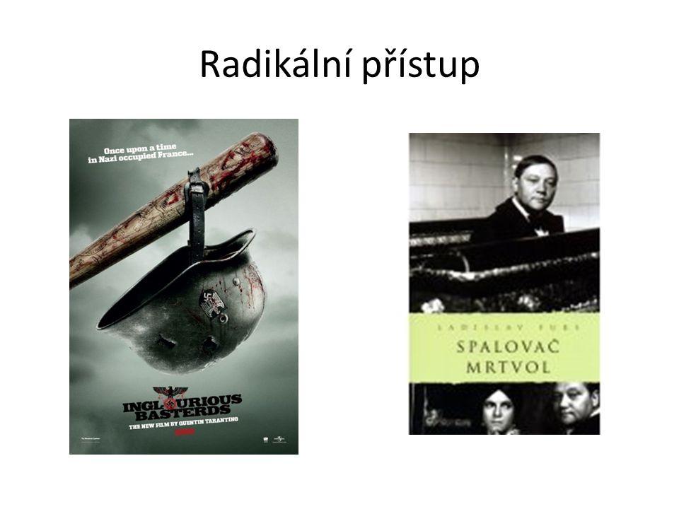 Radikální přístup