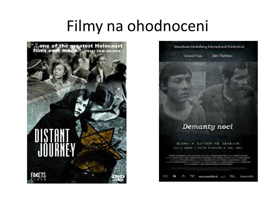 Filmy na ohodnoceni