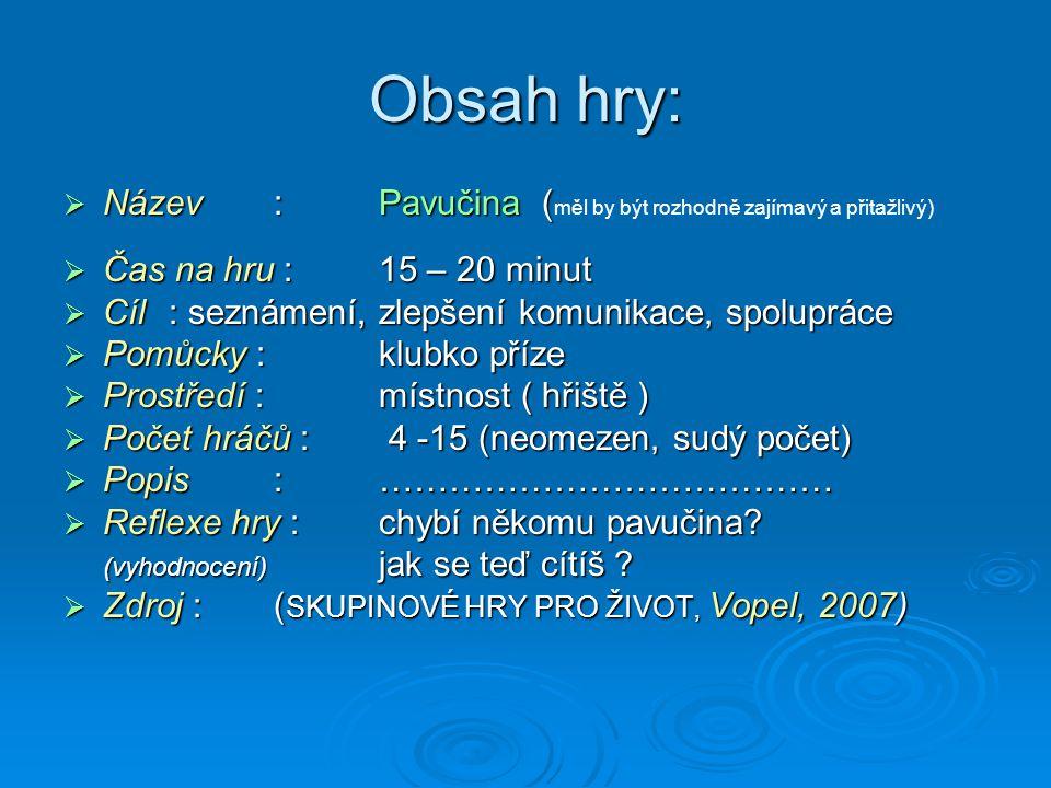 Vymezení pojmu hra v 7 aspesktech podle Johana Huizinga : Johana Huizinga Johana Huizinga  Hra je svobodná – nikdo nemůže účastníka nutit, aby si hrál.