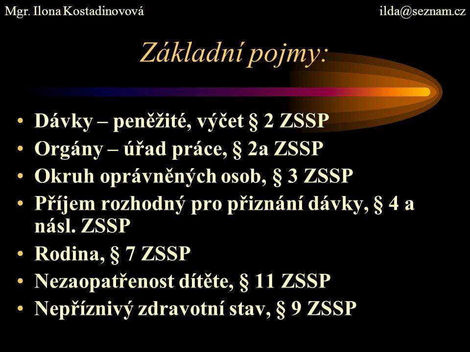 Hlasový informační systém MPSV 800-1-89810 Občanům z celé České republiky jsou po celých 24 hodin denně zdarma (s výjimkou přístupů z mobilních telefonů, které jsou zpoplatňovány) podávány informace o dávkách státní sociální podpory.