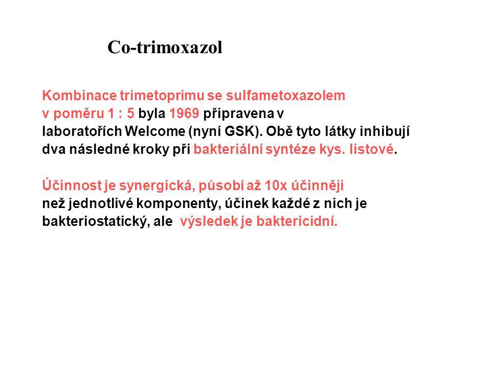 Etiologie IMC bakterie běžné Escherichia coli Proteus sp.