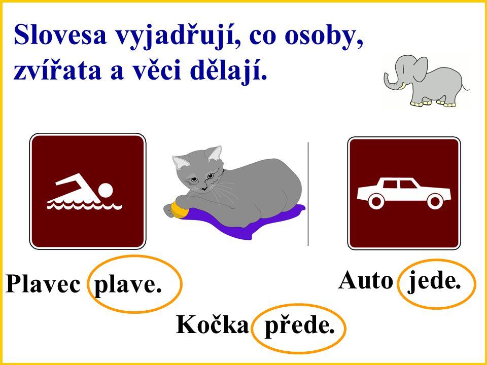 SLOVESA SE SLŮNĚTEM PRO DRUHÁČKY Dostupné z Metodického portálu www.rvp.cz, ISSN: 1802-4785, financovaného z ESF a státního rozpočtu ČR. Provozováno V