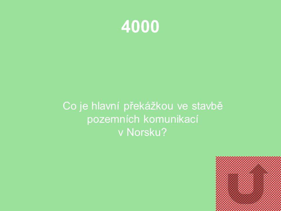 3000 Co je to Ekofisk?