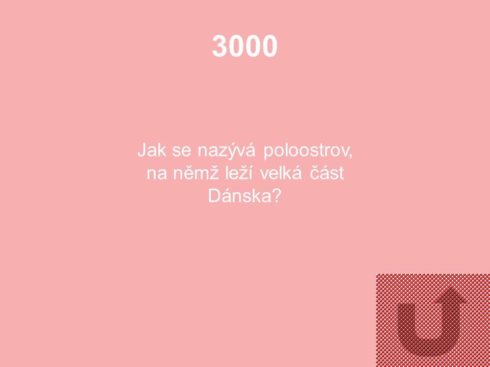 2000 Kterou měnou se platí v Dánsku