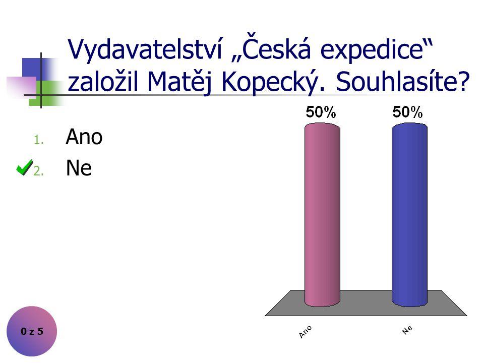 Proces utváření novodobého českého národa označujeme jako 0 z 5 1. národní začátek 2. národní obrození 3. národní hrdost