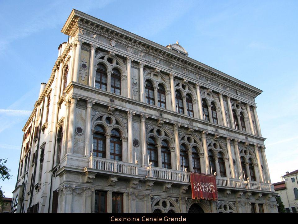 Casino na Canale Grande