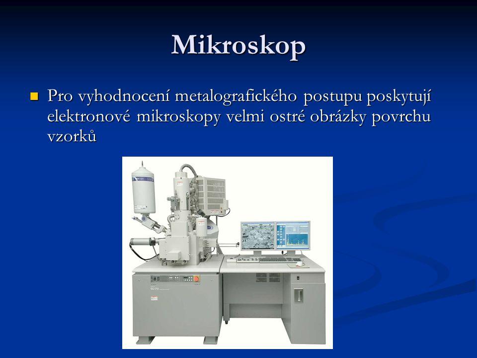 Měření mikrotvrdosti