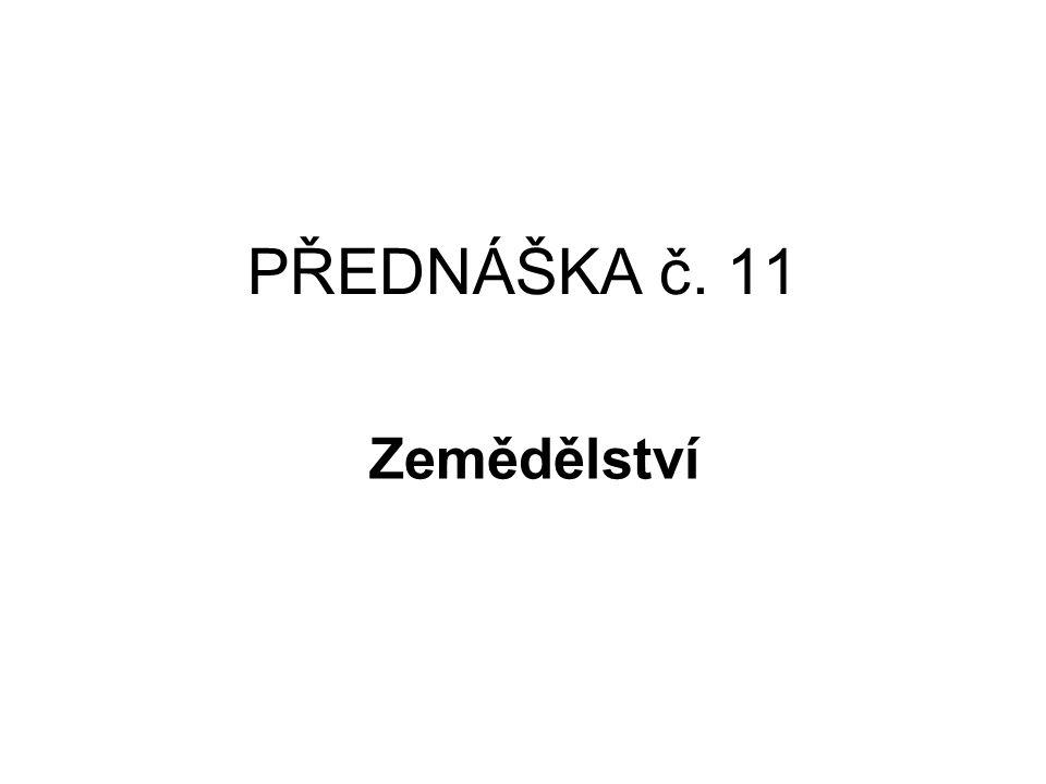 Proto mohou platby LFA potenciálně hrát pozitivní roli při ochraně těchto cenných území i vzácných druhů a při podpoře ekologicky příznivých způsobů hospodaření V České republice splňuje podmínky LFA asi 50 % půdy