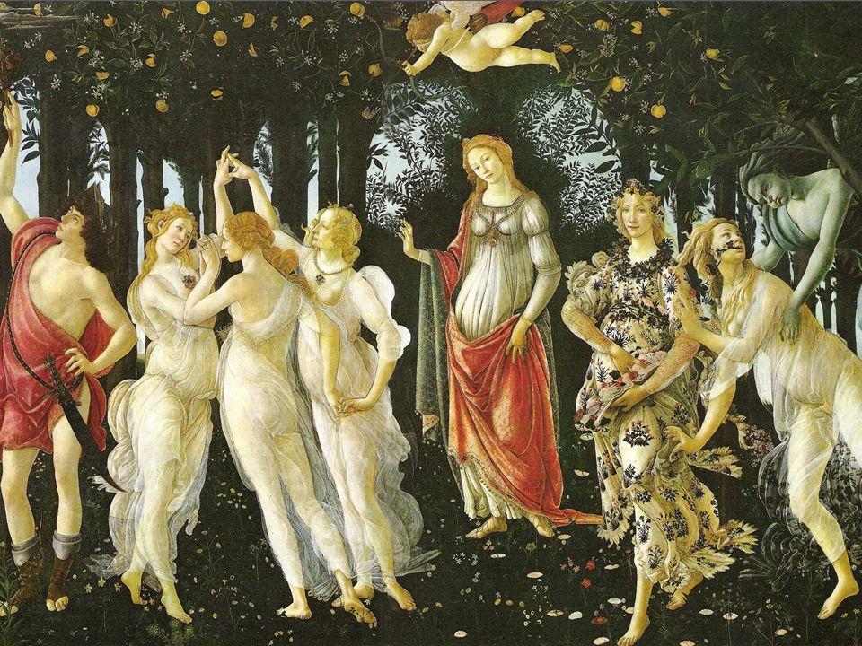 Renesance Obecná charakteristika: Renesance – historická epocha trvající od 14.