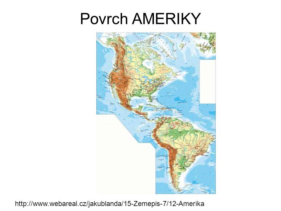 Procvičování Polohy Objevení Ameriky Ukaž na mapě: Tehuantepecká šíje Panamská šíje Velké Antily Malé Antily Ohňová Země Galapágy Kalifornský Yucatán Labrador Aljaška Florida Aleuty